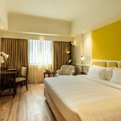 Отель Saigon Prince Hotel Вьетнам, Хошимин - 1 отзыв об отеле, цены и фото номеров - забронировать отель Saigon Prince Hotel онлайн фото 4