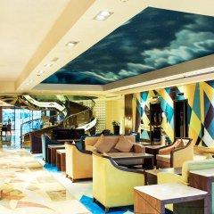 Отель The leela Hotel ОАЭ, Дубай - 1 отзыв об отеле, цены и фото номеров - забронировать отель The leela Hotel онлайн спортивное сооружение
