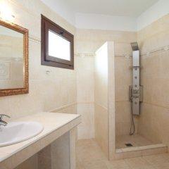 Toroni Blue Sea Hotel ванная