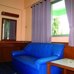 Отель NN Apartment Таиланд, Паттайя - отзывы, цены и фото номеров - забронировать отель NN Apartment онлайн комната для гостей фото 4