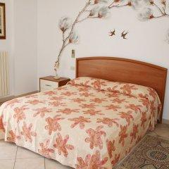Отель Beautiful Lecce Лечче комната для гостей фото 3