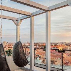 Отель Blique by Nobis Швеция, Стокгольм - отзывы, цены и фото номеров - забронировать отель Blique by Nobis онлайн фото 2