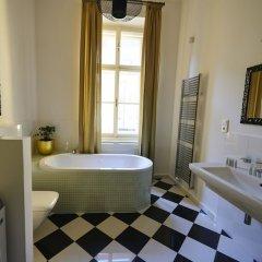 Апартаменты EMPIRENT Grand Central Apartments ванная