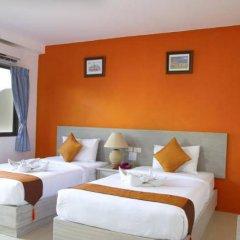 Отель Twin Inn Таиланд, Пхукет - отзывы, цены и фото номеров - забронировать отель Twin Inn онлайн комната для гостей фото 4