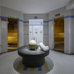 Отель Europa -St. Moritz Швейцария, Санкт-Мориц - отзывы, цены и фото номеров - забронировать отель Europa -St. Moritz онлайн сауна