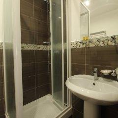 Отель Relais Colosseum 226 Рим ванная