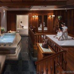 Отель Mandarin Oriental Bangkok Бангкок спа фото 2