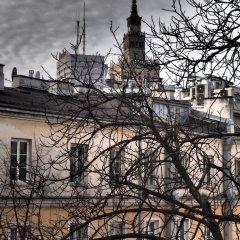 Отель Hostel Chmielna 5 Rooms & Apartments Польша, Варшава - отзывы, цены и фото номеров - забронировать отель Hostel Chmielna 5 Rooms & Apartments онлайн фото 5