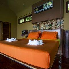Отель Monkey Flower Villas Таиланд, Остров Тау - отзывы, цены и фото номеров - забронировать отель Monkey Flower Villas онлайн спа фото 2