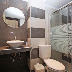 Отель Naias ванная