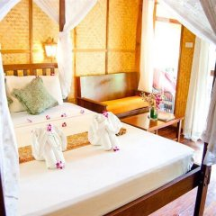 Отель Sayang Beach Resort спа