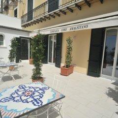 Отель Бутик-отель Terrazza Core Amalfitano Италия, Амальфи - отзывы, цены и фото номеров - забронировать отель Бутик-отель Terrazza Core Amalfitano онлайн фото 3
