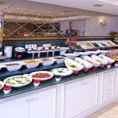 Glamour Hotel Турция, Стамбул - 4 отзыва об отеле, цены и фото номеров - забронировать отель Glamour Hotel онлайн питание фото 2