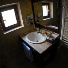 Prive Cappadocia Турция, Ургуп - отзывы, цены и фото номеров - забронировать отель Prive Cappadocia онлайн ванная фото 2