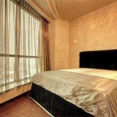 Отель Emirates Apart Residence София сейф в номере