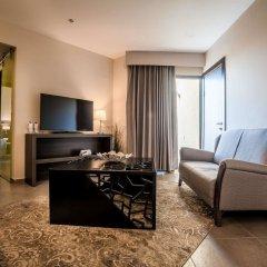 Ramada by Wyndham Nazareth Израиль, Инбар - отзывы, цены и фото номеров - забронировать отель Ramada by Wyndham Nazareth онлайн комната для гостей фото 3