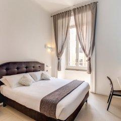 Отель Manin Suites Италия, Рим - отзывы, цены и фото номеров - забронировать отель Manin Suites онлайн комната для гостей