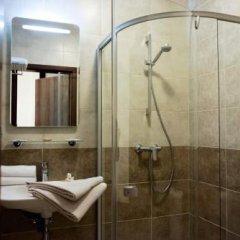 Отель Dzūkijos Dvaras Литва, Алитус - отзывы, цены и фото номеров - забронировать отель Dzūkijos Dvaras онлайн ванная
