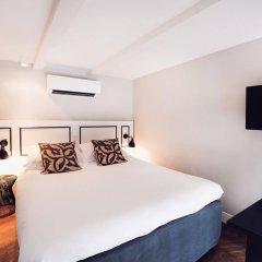 Отель Morgan & Mees комната для гостей фото 5