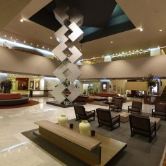 Отель Intercontinental Presidente Mexico City Мехико интерьер отеля