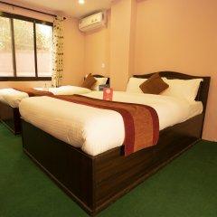 Отель OYO 137 Hotel Pranisha Inn Непал, Катманду - отзывы, цены и фото номеров - забронировать отель OYO 137 Hotel Pranisha Inn онлайн комната для гостей фото 2
