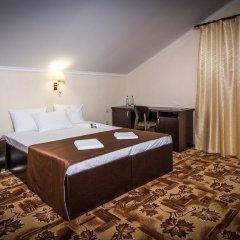 Гостиница Luxury House в Анапе отзывы, цены и фото номеров - забронировать гостиницу Luxury House онлайн Анапа комната для гостей фото 4