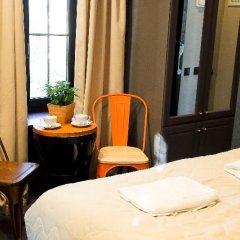 Boutique Hotel Wellion Baumansky удобства в номере фото 2