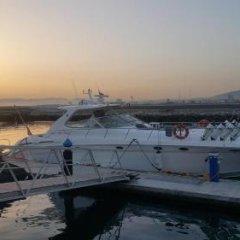 Luxury Yacht Hotel бассейн фото 2