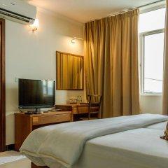 Отель Noomoo Мальдивы, Мале - отзывы, цены и фото номеров - забронировать отель Noomoo онлайн комната для гостей фото 2
