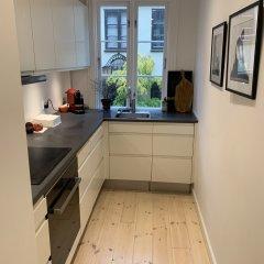 Отель 1 bedroom Grønnegade Дания, Копенгаген - отзывы, цены и фото номеров - забронировать отель 1 bedroom Grønnegade онлайн фото 4