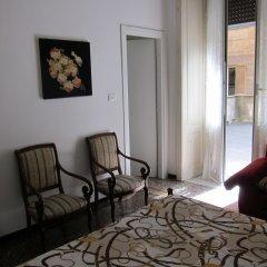 Отель Guesthouse La Briosa Nicole Генуя комната для гостей