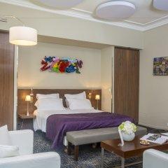 Hotel Oscar комната для гостей фото 7