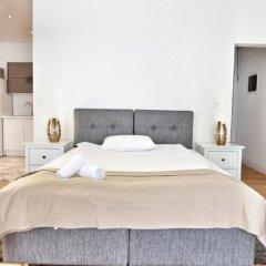 Отель Top Spot Residence 4 Бельгия, Брюссель - отзывы, цены и фото номеров - забронировать отель Top Spot Residence 4 онлайн комната для гостей фото 4