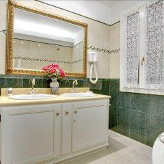 Апартаменты Regina Elena Apartment ванная