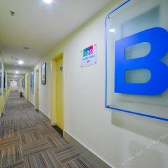 Отель 100 Inn Xiamen Canghong Road интерьер отеля фото 5