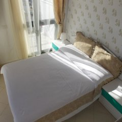 Hotel Olympia Саранда комната для гостей