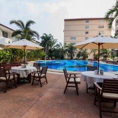 Отель View Talay Residence 1 by PSR Паттайя бассейн фото 3