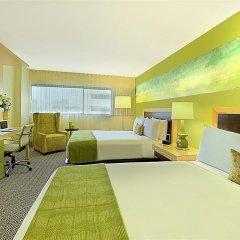 Отель Downtown Grand Las Vegas США, Лас-Вегас - отзывы, цены и фото номеров - забронировать отель Downtown Grand Las Vegas онлайн комната для гостей фото 3