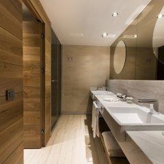 Отель Barut Acanthus & Cennet - All Inclusive сауна