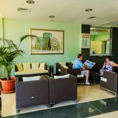 MPM Hotel Boomerang - All Inclusive LIGHT интерьер отеля