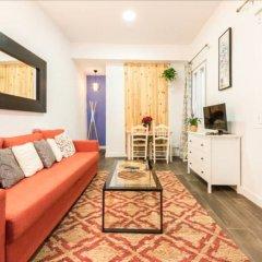 Апартаменты Cozy Apartment Plaza Mayor комната для гостей фото 3