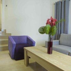 Отель Scarlet Lodge Нигерия, Лагос - отзывы, цены и фото номеров - забронировать отель Scarlet Lodge онлайн комната для гостей фото 2