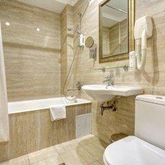 Отель Кристофф Санкт-Петербург ванная