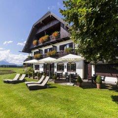 Отель Friesachers Aniferhof Австрия, Аниф - отзывы, цены и фото номеров - забронировать отель Friesachers Aniferhof онлайн детские мероприятия фото 2