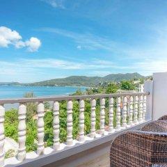 Отель Namaka Resort Kamala Камала Бич балкон