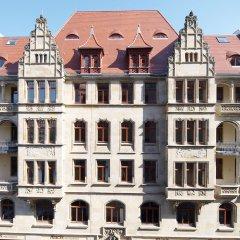Отель Apartmenthotel Quartier M балкон