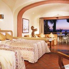 Отель Pueblo Bonito Масатлан комната для гостей фото 5
