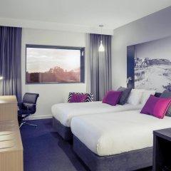 Отель Mercure Newcastle Airport комната для гостей фото 2