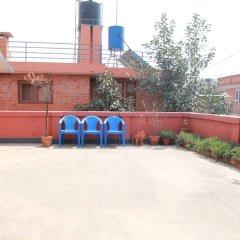 Отель Ojas Wellness B & B Непал, Лалитпур - отзывы, цены и фото номеров - забронировать отель Ojas Wellness B & B онлайн фото 3