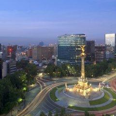Отель Sheraton Mexico City Maria Isabel Hotel Мексика, Мехико - 1 отзыв об отеле, цены и фото номеров - забронировать отель Sheraton Mexico City Maria Isabel Hotel онлайн фото 6